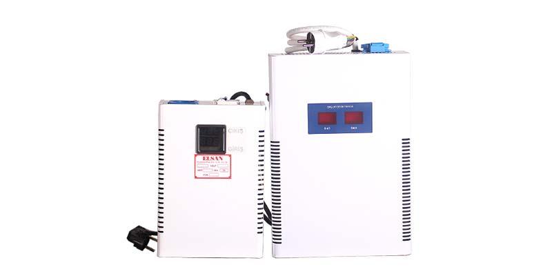 voltaj-regulatorleri